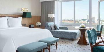 Four Seasons Hotel Ritz Lisbon presenta su mayor Proyecto de renovación para este año 2021