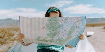 Prepararse para reservar el próximo viaje. Kayak explica cuáles son los destinos tendencia