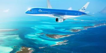 KLM anuncia su nueva ruta Ámsterdam-Cancún y actualiza su red de destinos