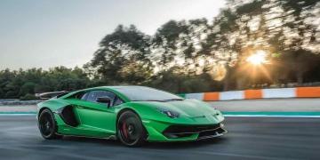 Todos los modelos Lamborghini serán eléctricos para fines de 2024, anuncia la compañía