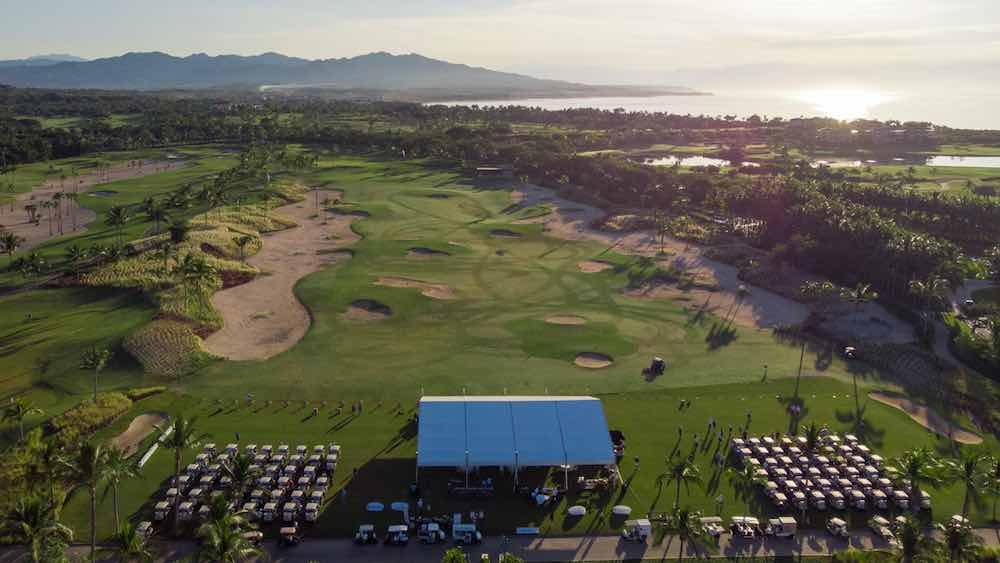 Four Seasons Resort Punta Mita anuncia proyecto de restauración en los campos de Golf Pacifico y Bahia