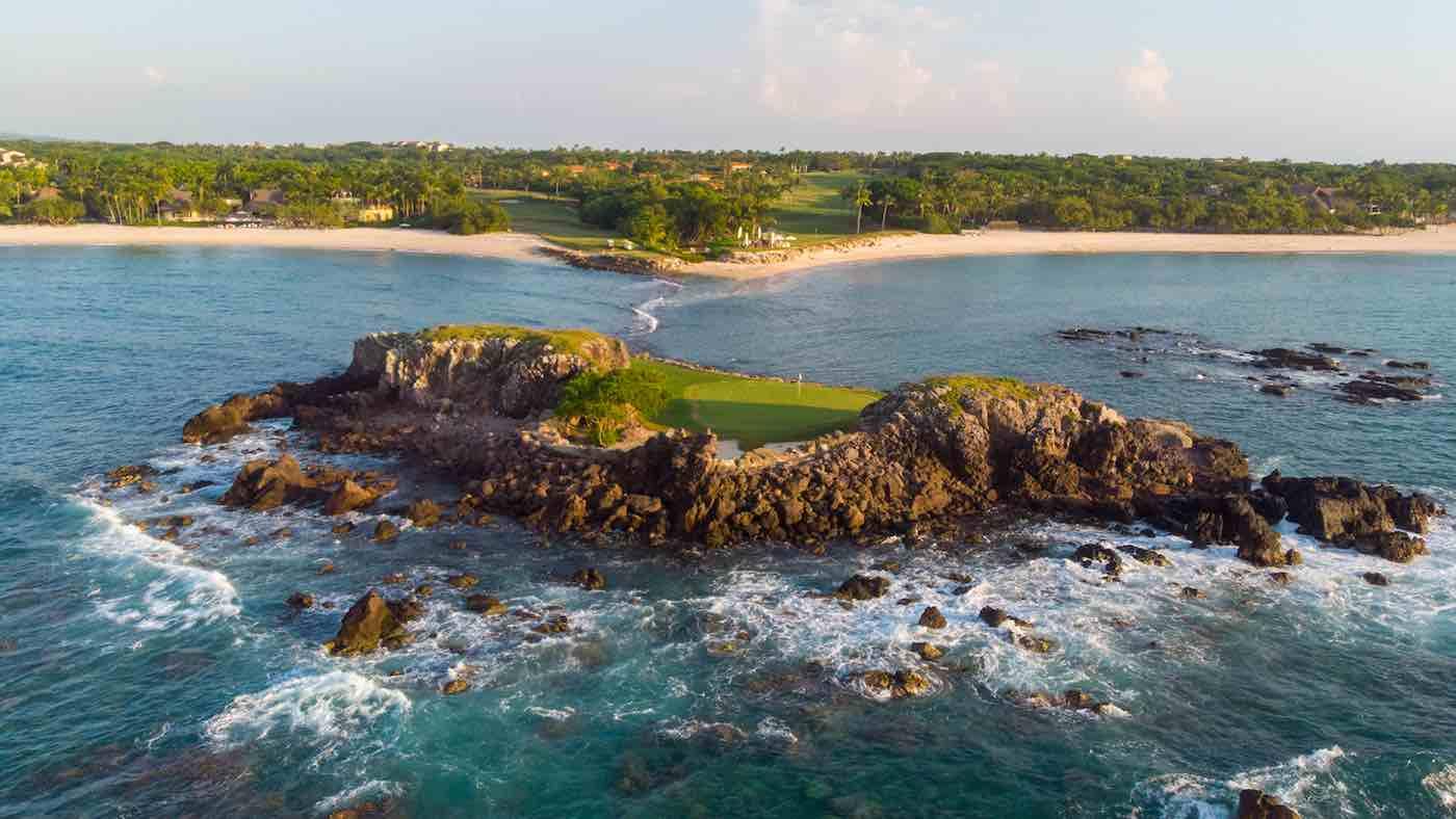 Punta Mita, la comunidad de ultra lujo ubicada en la Riviera Nayarit en México