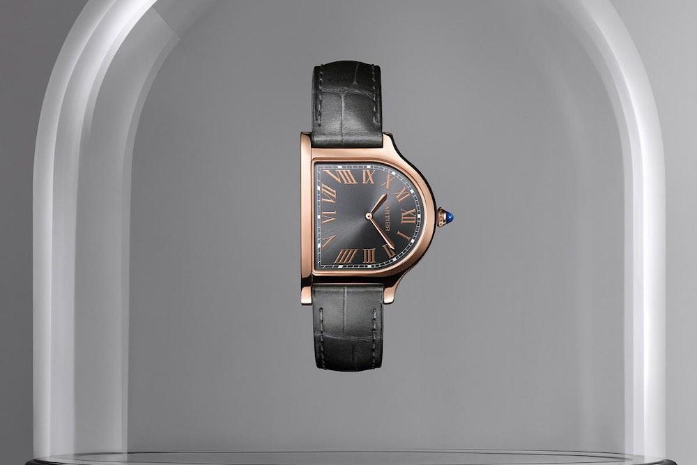 Los 8 mejores relojes para hombres en 2021: Cloche de Cartier