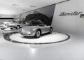 """Visita guiada virtual por la exposición especial """"25 años del Boxster"""" en el Museo Porsche"""