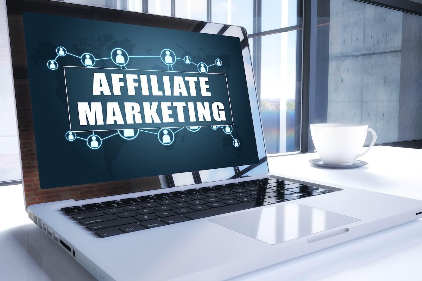 Por qué las plataformas de formación online deberían considerar el marketing de afiliados
