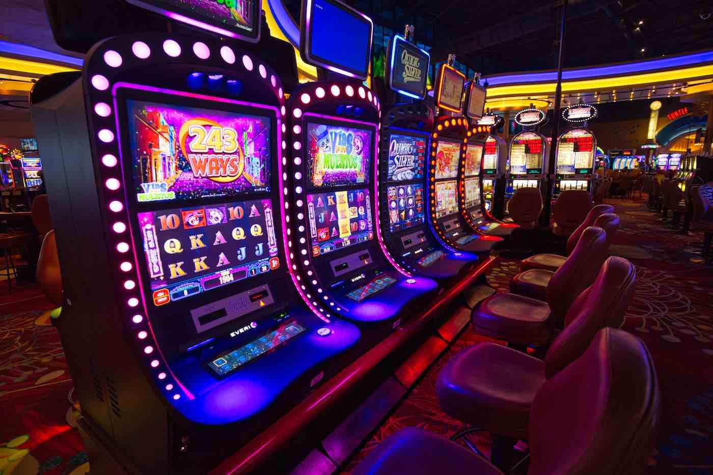 Las 5 máquinas tragamonedas con bajo RTP que debes evitar jugar