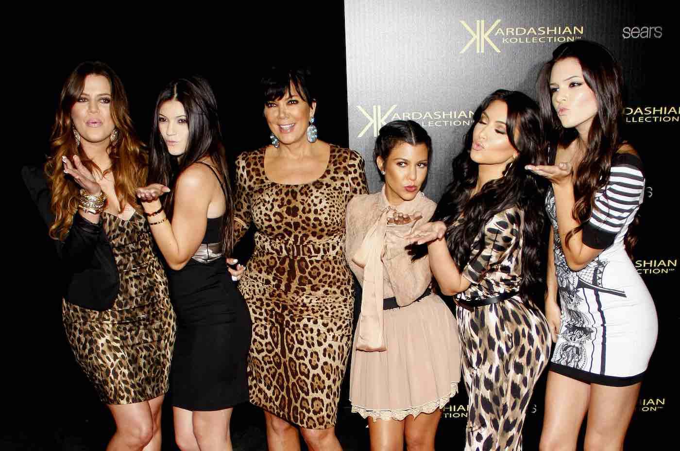 Kardashian Kloset abrirá su primera tienda en Las Vegas