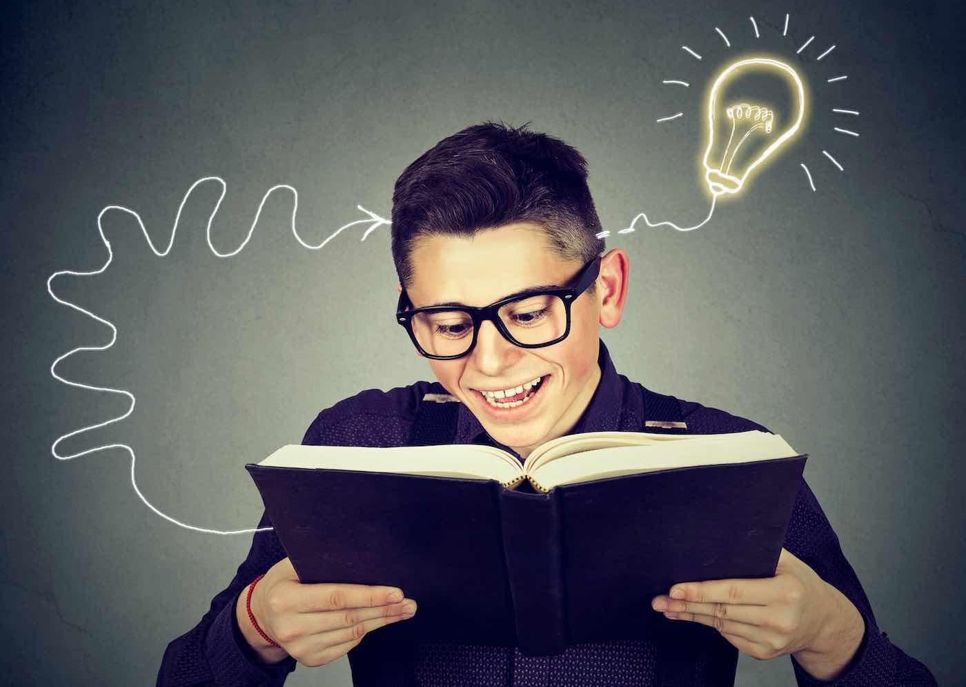 7 libros que te enseñarán lo que necesitas saber sobre emprender