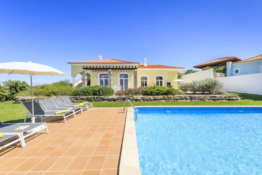 Las piscinas de hotel más tentadoras del verano: Eden Resort