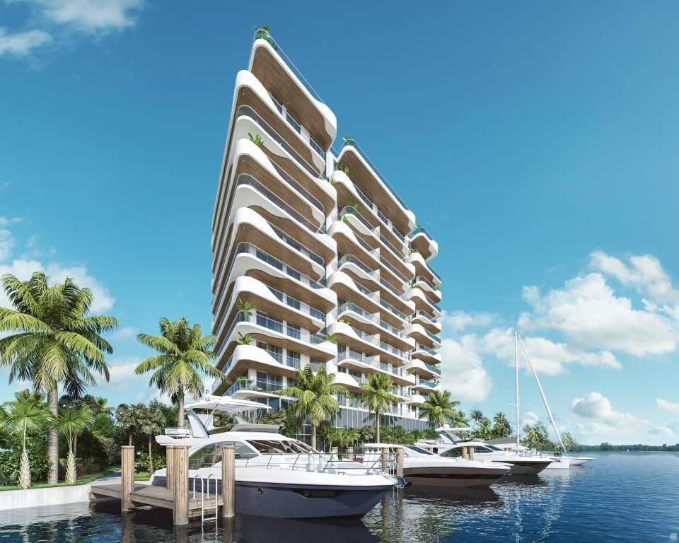 Monaco Yacht Club & Residences lanza el ancla para celebrar la colocación de la última viga