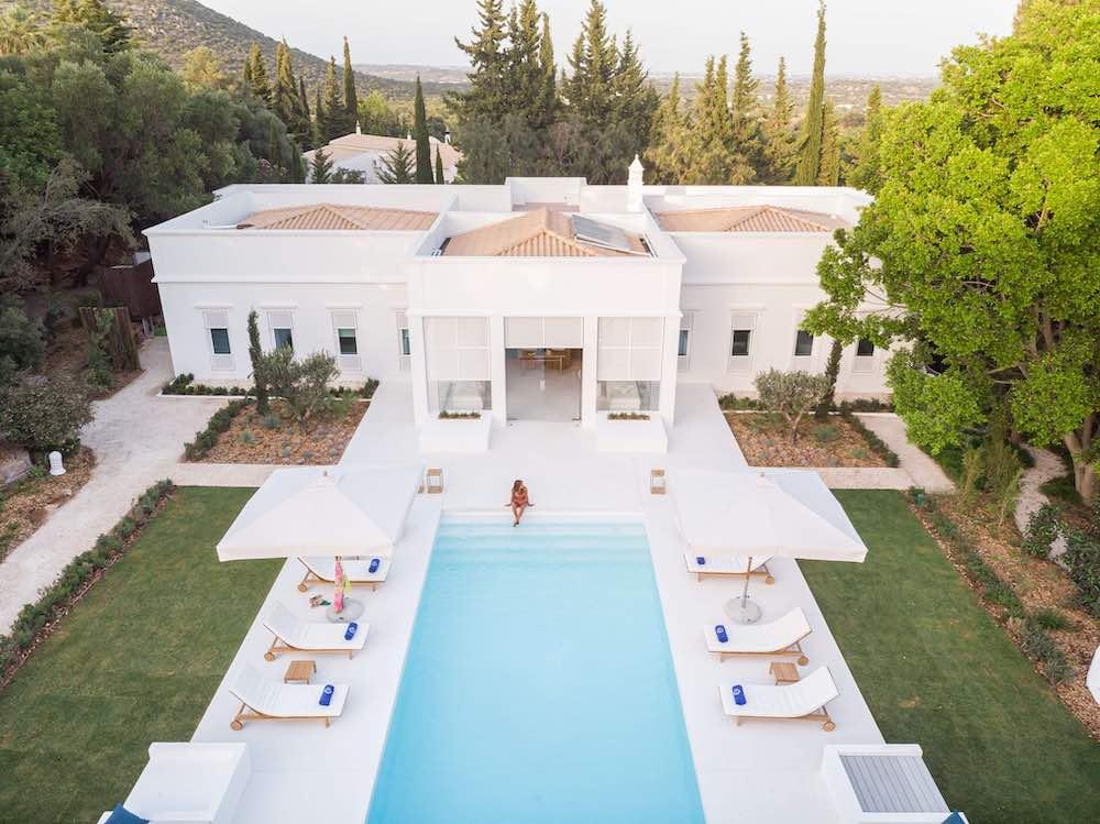 Las piscinas de hotel más tentadoras del verano: VILLA INDIGO