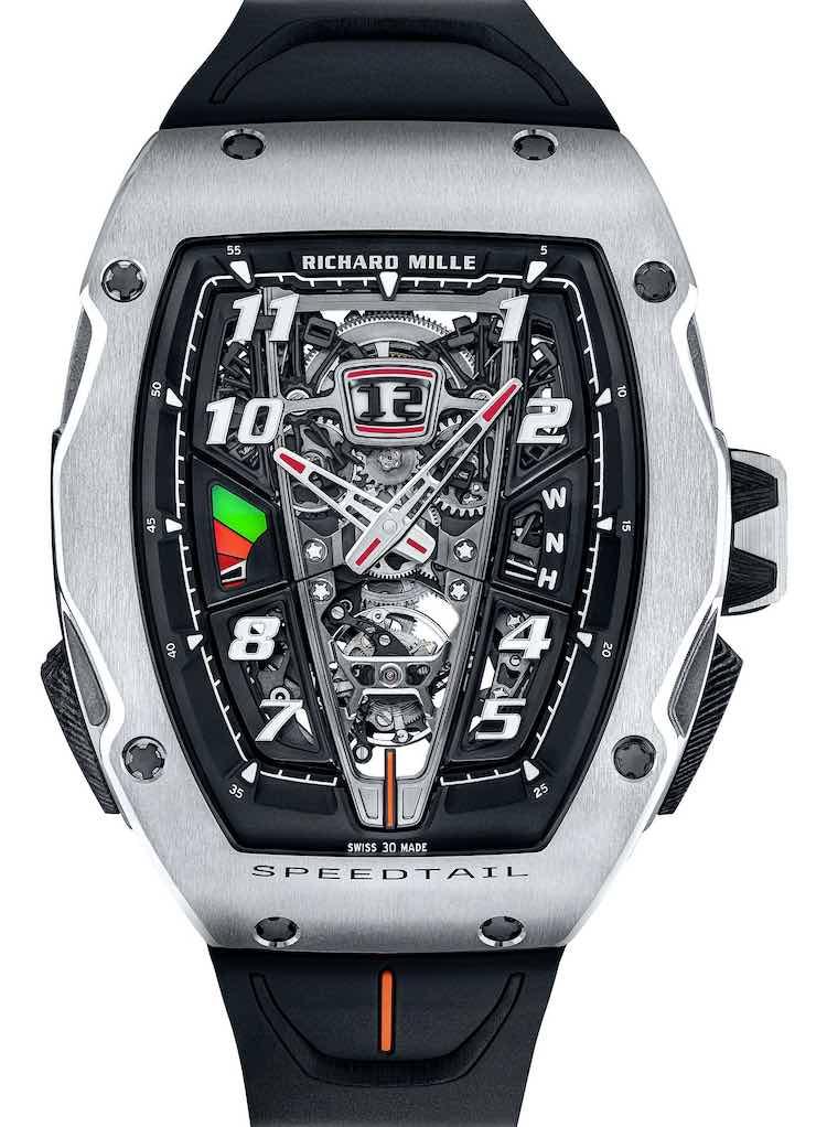El precio es de 900.000 francos suizos (aproximadamente 990.000 dólares).