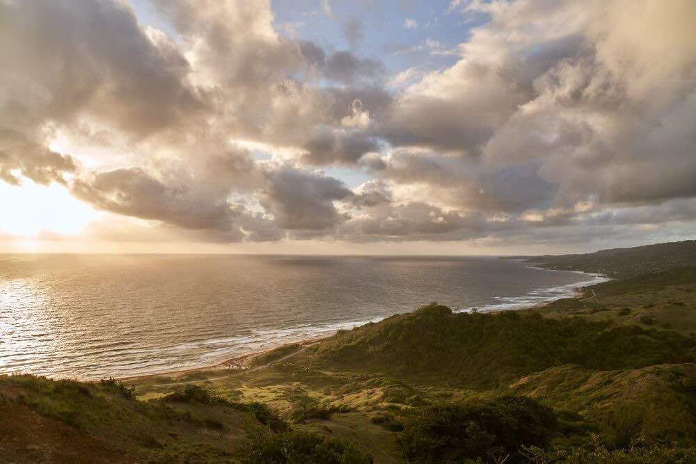 Mount Gay y sus históricos paisajes eran propiedad de un hombre llamado John Sober.