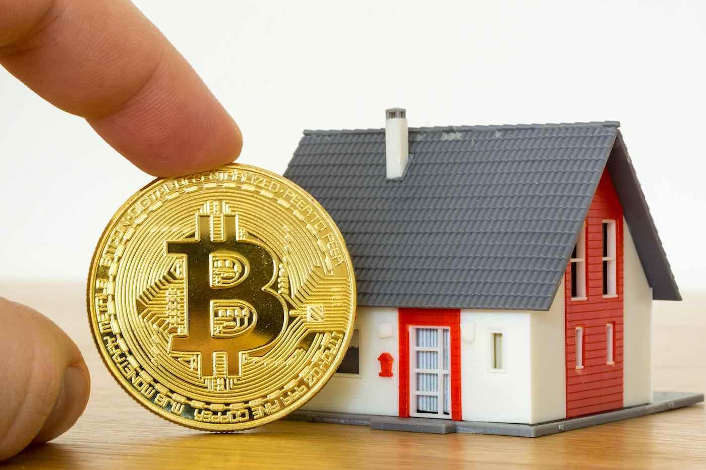 Housers permite utilizar Bitcoins para invertir en inmobiliario