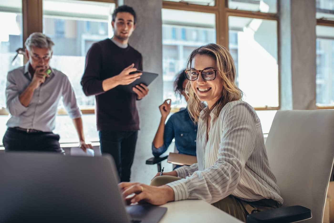 Emprendimiento, ¿Más fácil para los jóvenes?