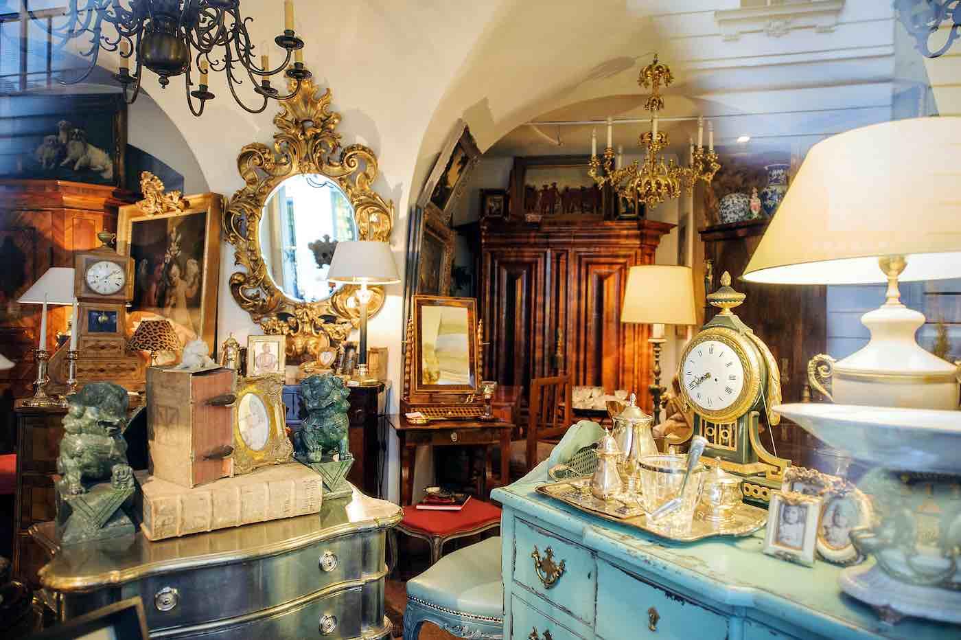 10 consejos para conservar obras de arte y antigüedades en perfecto estado.
