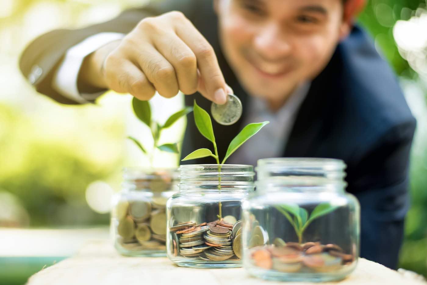 6 opciones de inversión para multiplicar tu capital y hacer crecer tus ahorros