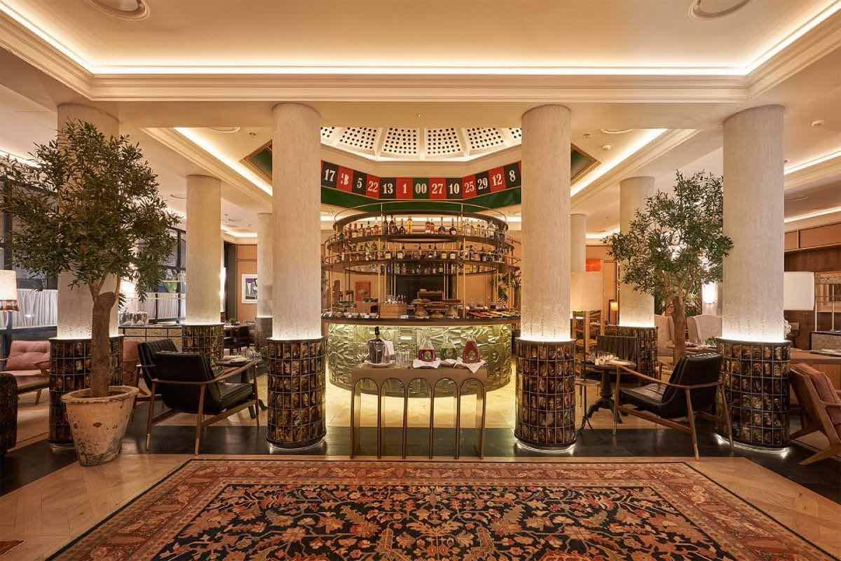 RLH Properties amplía su apuesta en España con la compra del hotel de lujo Bless Collection Madrid