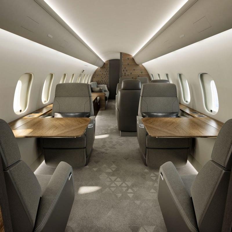 Bombardier y Aston Martin colaborarán para ofrecer una experiencia de vuelo inigualable