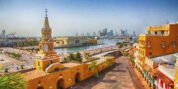 10 días en Colombia: ¿Qué visitar?