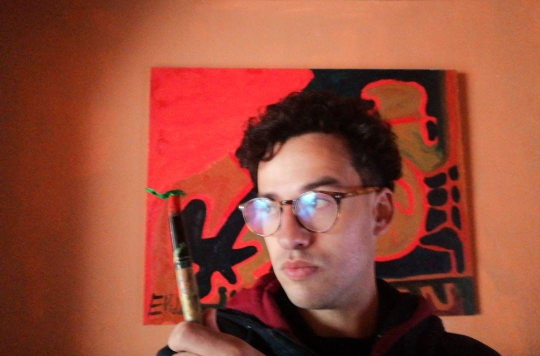 Eduardo Vidal: El galardonado pintor español que superó el rechazo de las galerías y la crítica de su familia hasta cumplir su sueño
