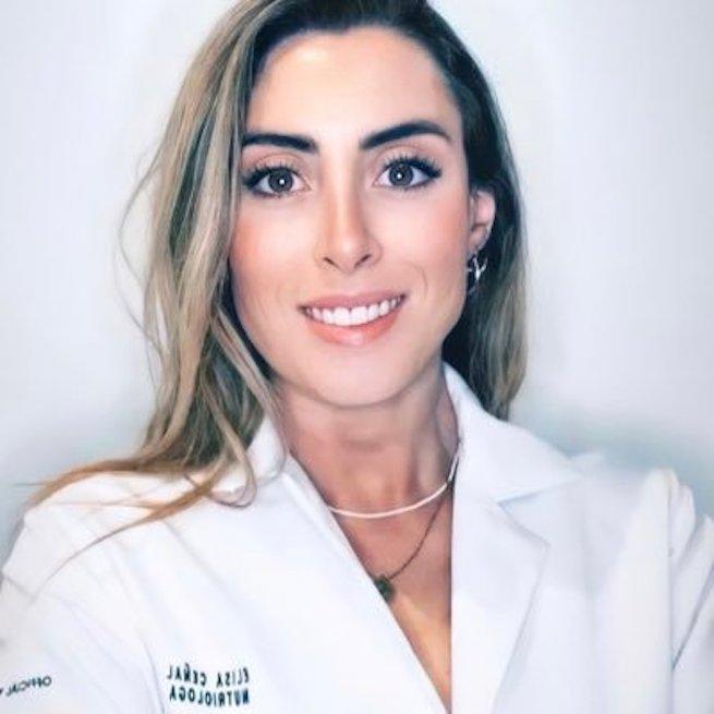 Elisa Ceñal
