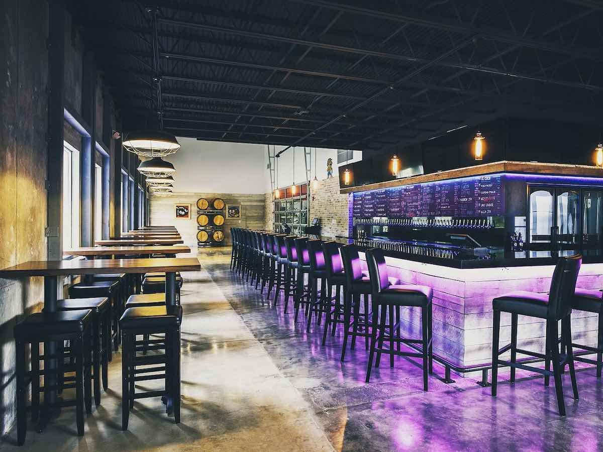 Las 15 cosas más divertidas para hacer en Miami: M.I.A. Beer Company