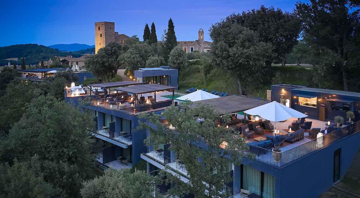 Hotel Castell d'Empordà estrena su nuevo espacio Da-lí d'Empordà