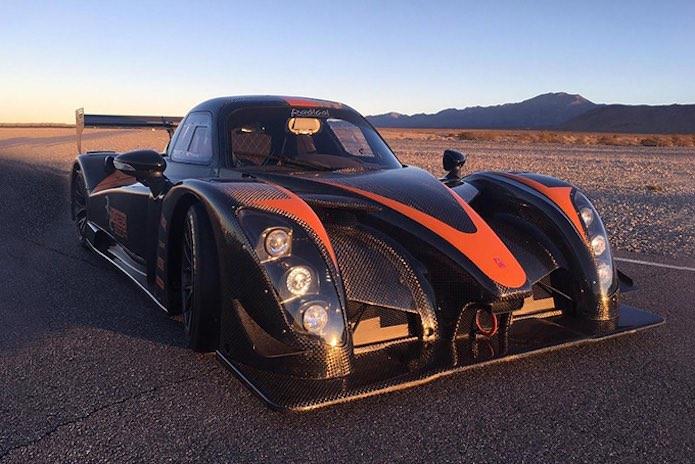 Radical RXC GT 2021