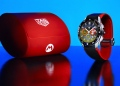 TAG Heuer se une a Super Mario, el icono de la cultura Pop