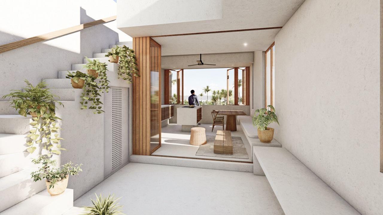 Diseño sustentable: la estética en equilibrio con el ambiente, por José Bermúdez