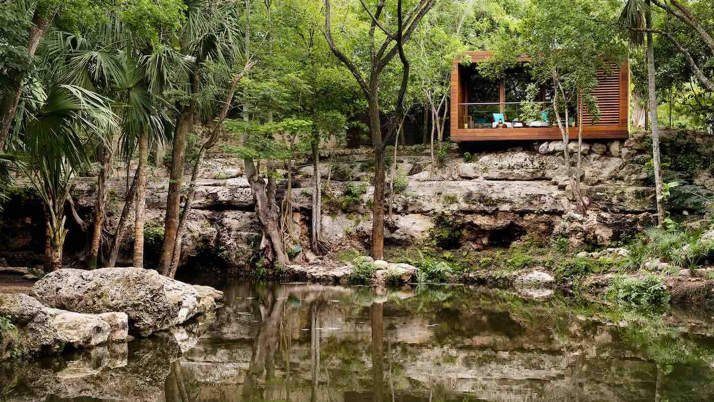 Chablé Hotels brinda verdaderos santuarios espirituales que nos ayudan a conectar de la manera más hermosa y natural con uno mismo: tierras con un alma ancestral.