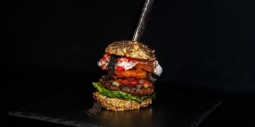 La hamburguesa más cara del mundo se vende por €5.000
