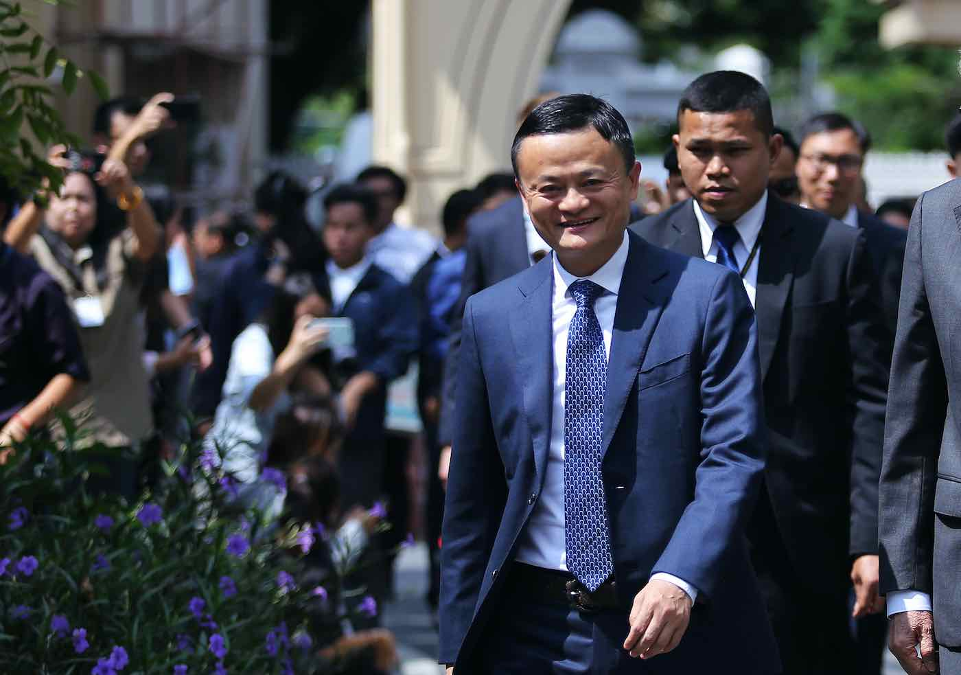 Jack Ma: El magnate que cayó del cielo al infierno por enfrentarse al todopoderoso gobierno chino