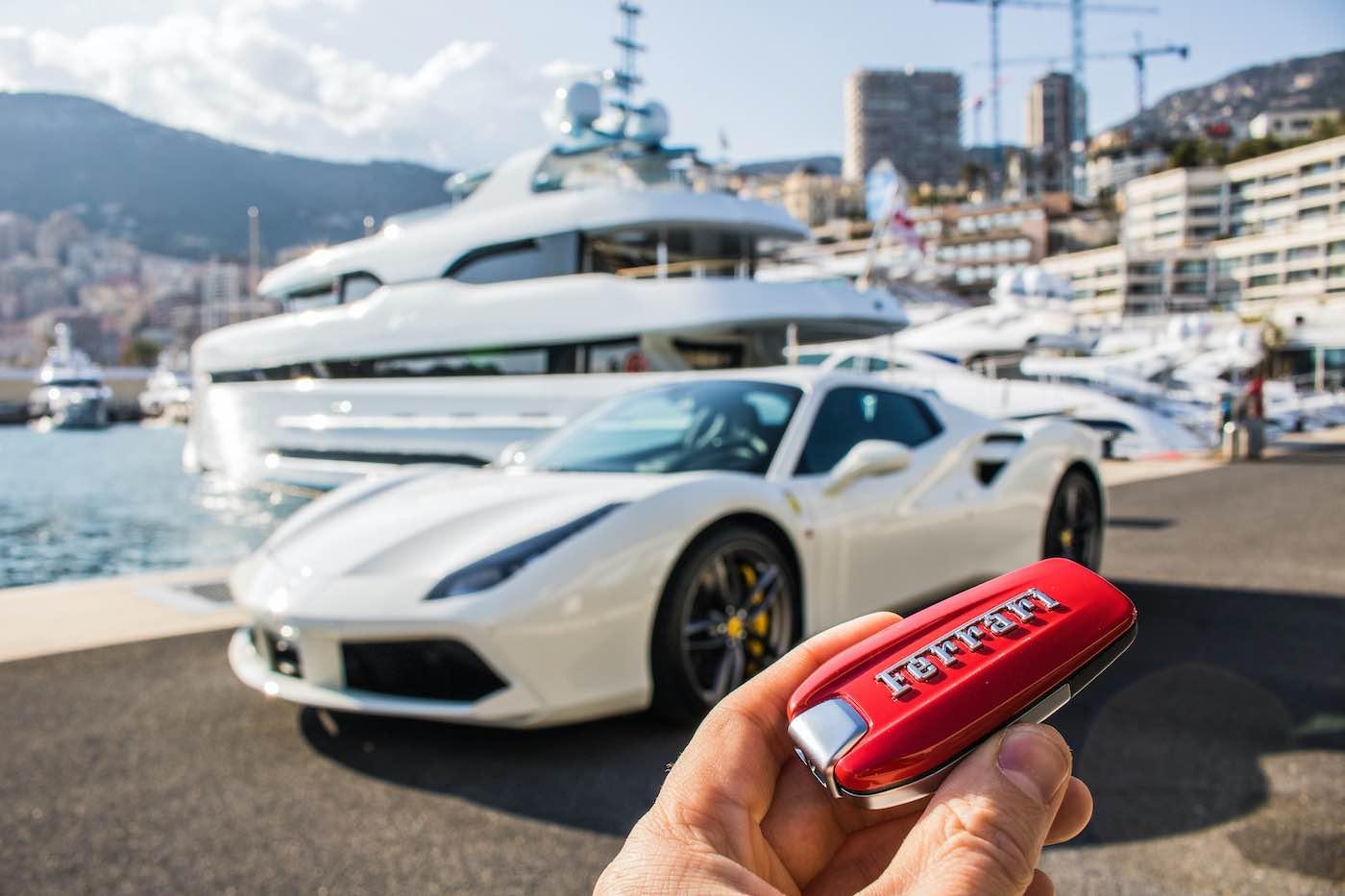 ¡Tu super coche puede ser robado en menos de 20 segundos!