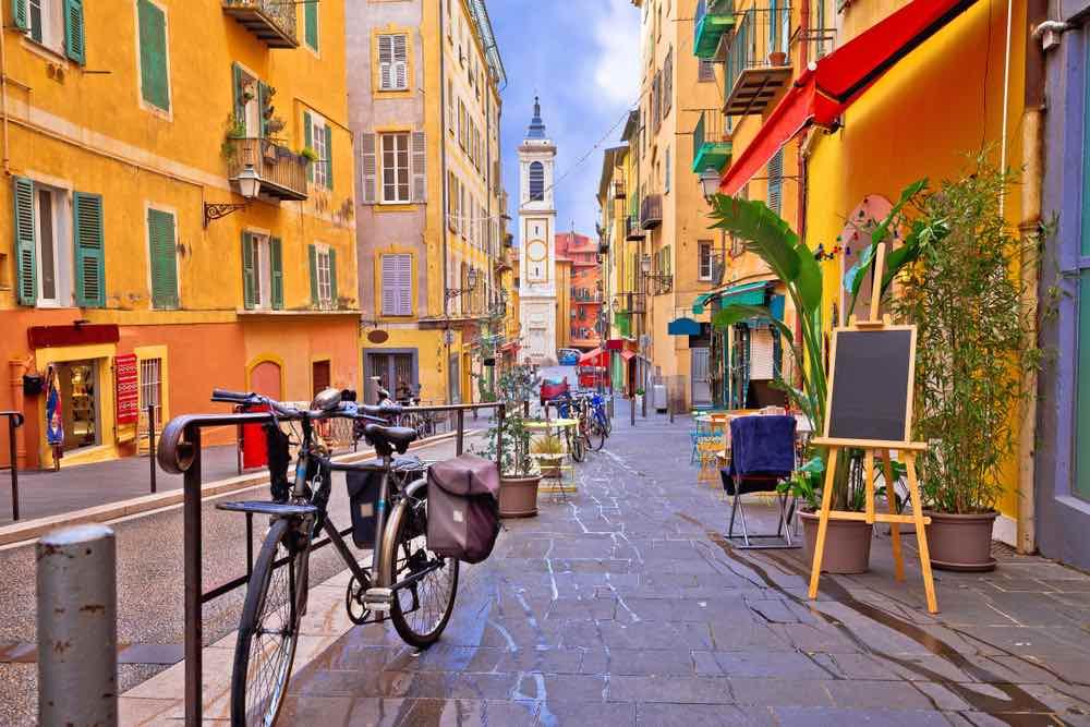 La hermosa ciudad francesa de Niza obtiene el codiciado estatus de patrimonio mundial de la UNESCO