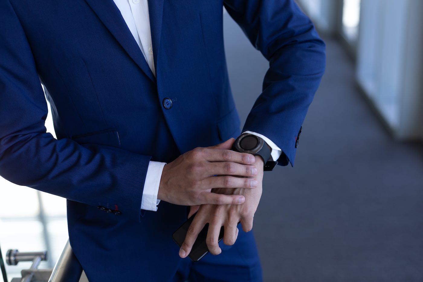 4 smartwatches de lujo que necesitas en tu colección