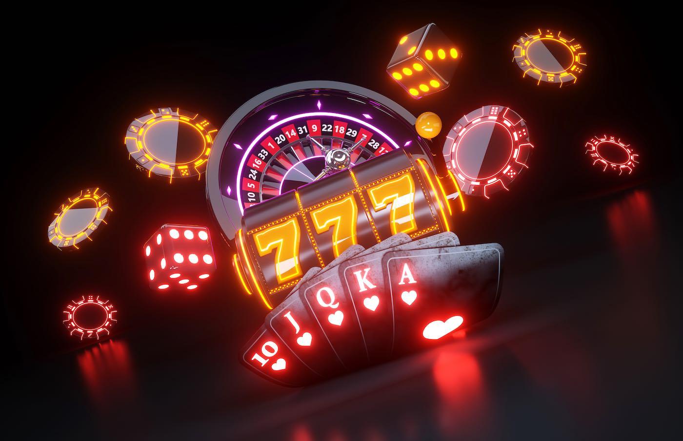 La afición de los rockstars por los juegos de casino y sus premios