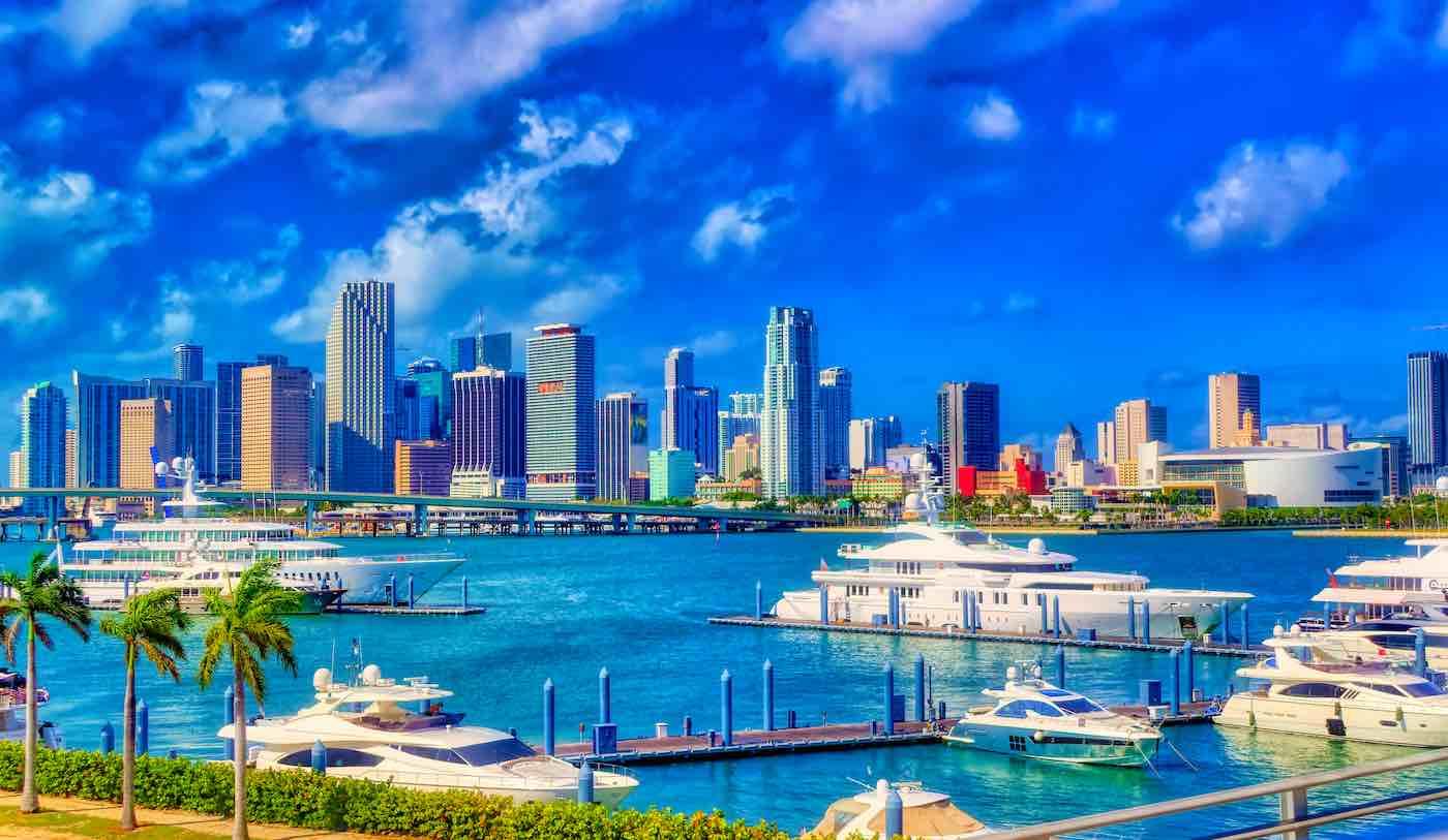 Las 15 cosas más divertidas para hacer en Miami, Florida
