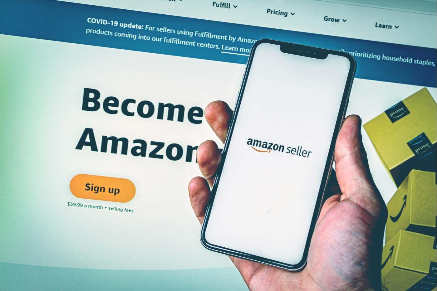 Gastos, cargos, suspensiones de cuenta y más cosas que pueden ir mal en Amazon