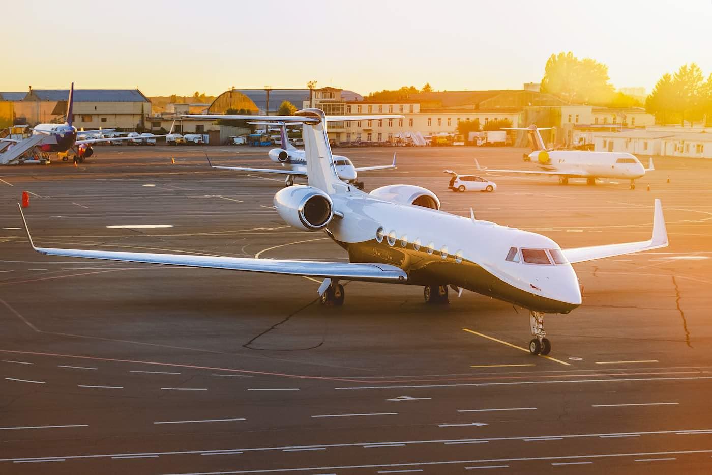Conoce los flamantes aviones privados de Mark Cuban, incluyendo el increíble Boeing 757 de los Dallas Mavericks