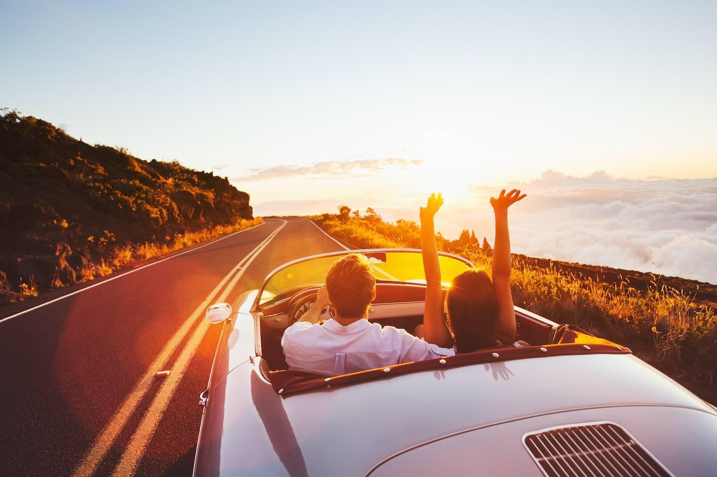 Las 5 cosas que debes saber antes de viajar en automóvil