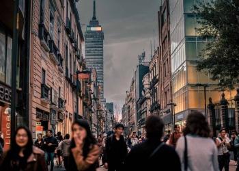 México es uno de los mejores destinos para trabajar y vivir