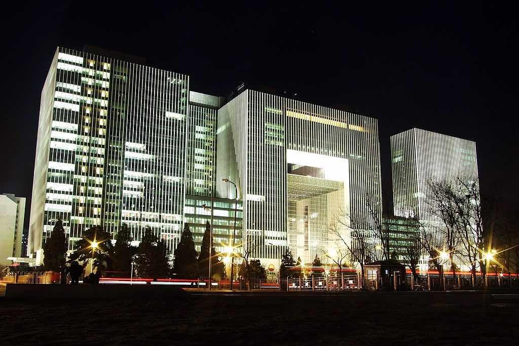 Las empresas más grandes del mundo en 2021: China National Petroleum