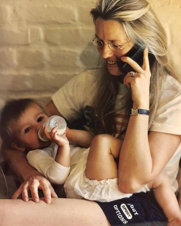 Conoce a Eve Jobs, la hija del multimillonario tecnológico y fundador de Apple Steve Jobs