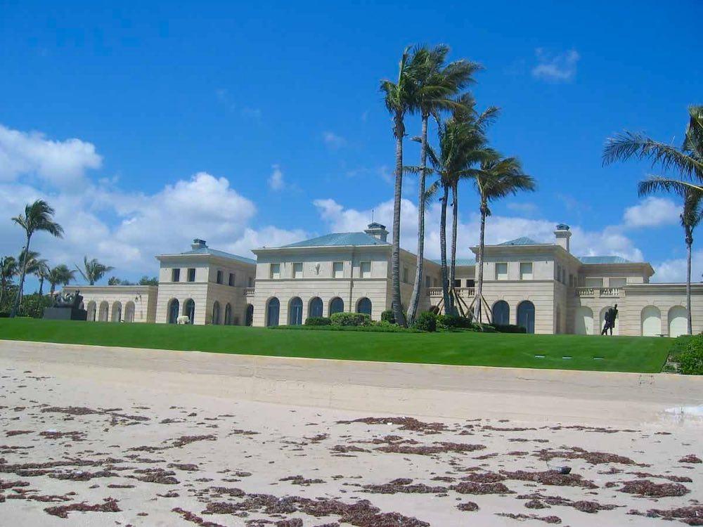 Las casas más grandes del mundo: La Reverie