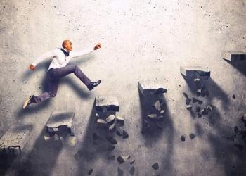 Diamante en bruto: cómo convertir tus miedos en victorias