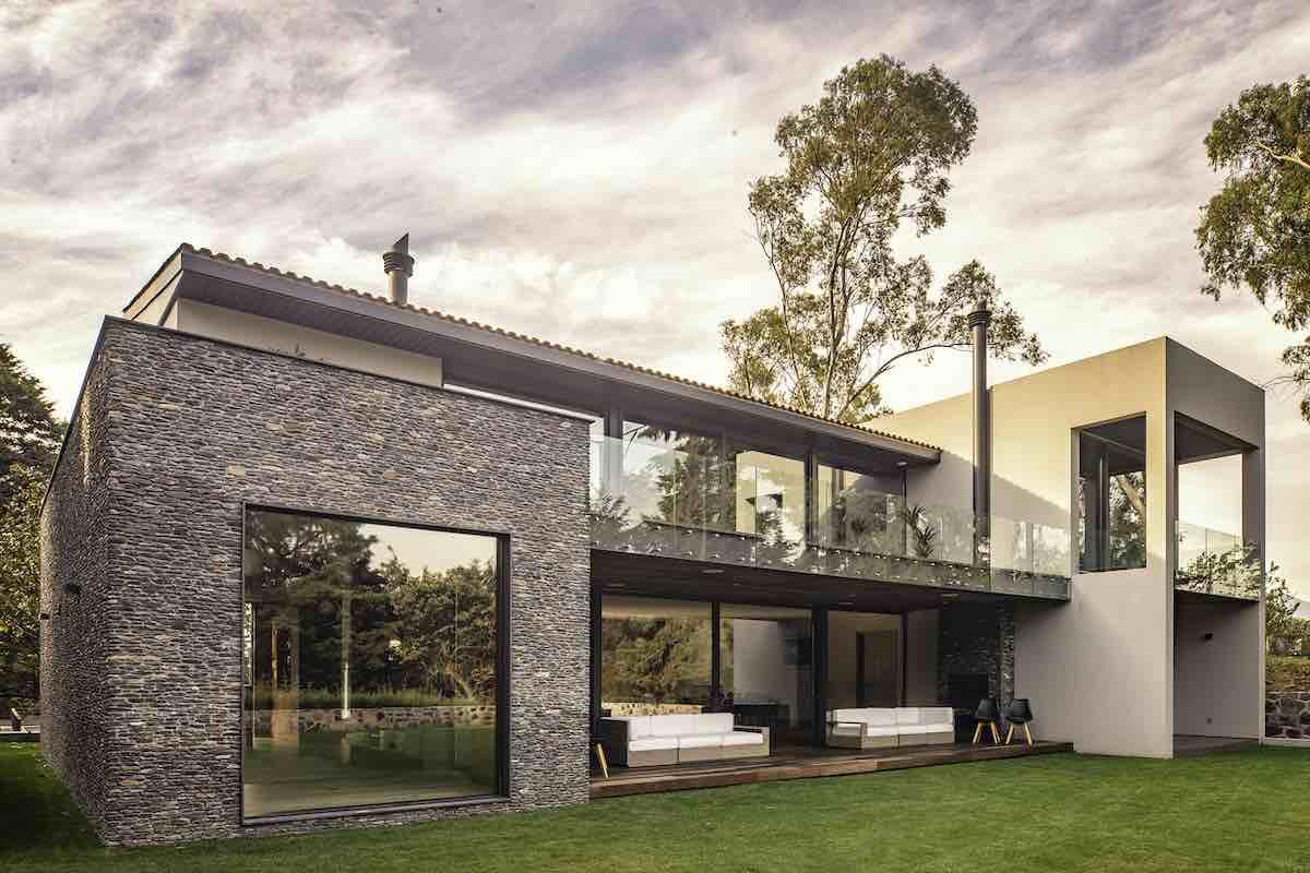 Uribe + Arquitectos Studio: Las tradiciones mexicanas capturadas en la arquitectura moderna
