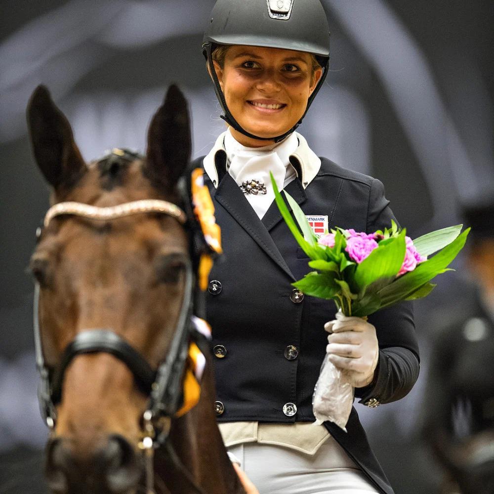 Anna Kasprza: Los atletas olímpicos más ricos del mundo de 2021
