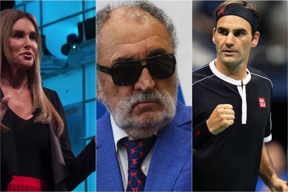 Los 10 atletas olímpicos más ricos del mundo de 2021